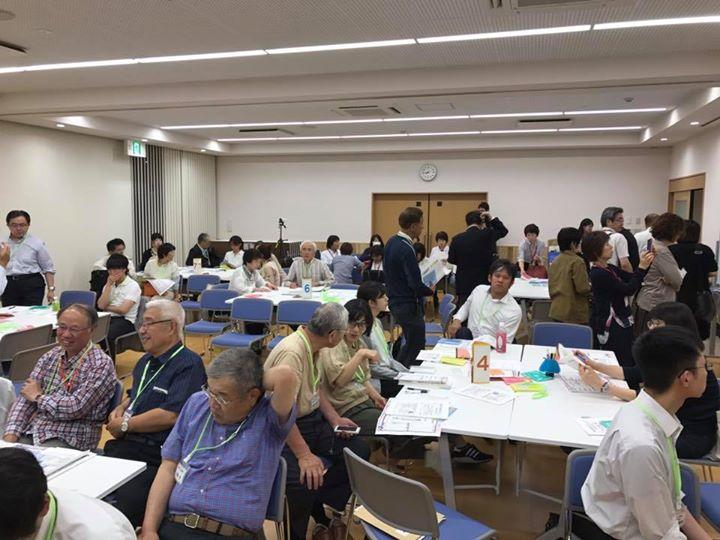 富山市健康まちづくりマイスター養成講座