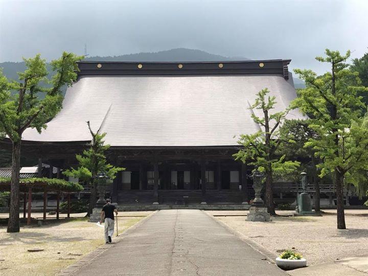 富山市役所 社会福祉協議会の社会見学