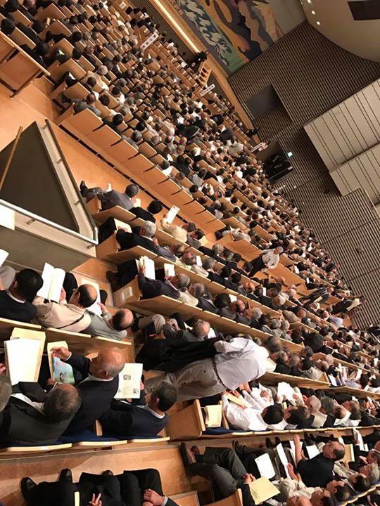 自由民主党  第65回富山県連定期大会