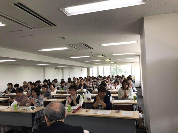 富山市議 自由民主党富山市連合支部女性部定期総会