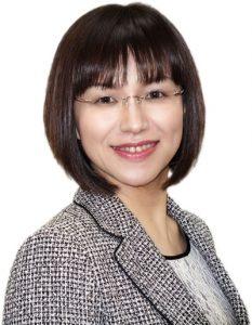 富山市議会議員 たかたまり(高田 真里)